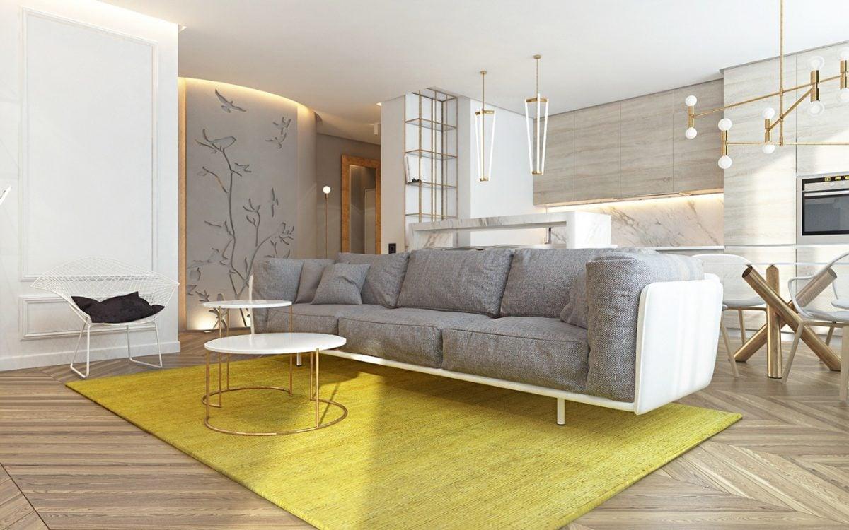 accostamento-grigio-giallo-legno