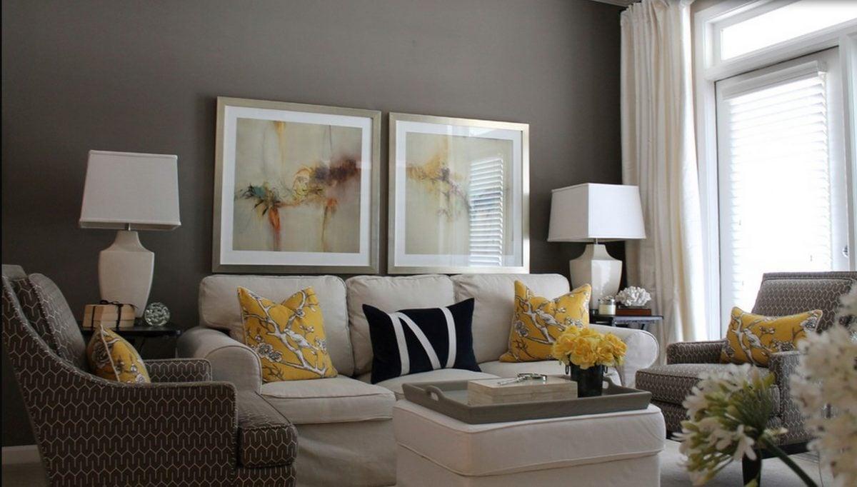 Color grigio for Divani moderni grigi