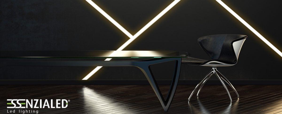 illuminazione-led-parete-cartongesso