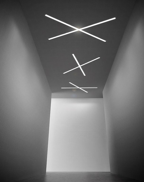 Galleria foto - Illuminazione cartongesso Foto 2