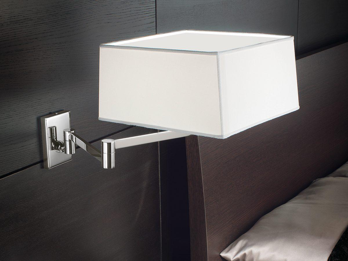 Lampade da comodino - Lampade da parete design ...