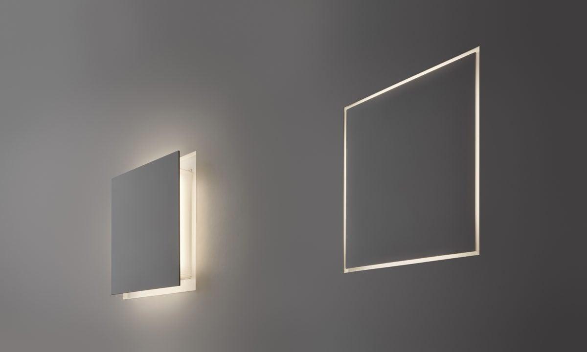 Lampade applique da parete. cremona una lampada da parete in legno