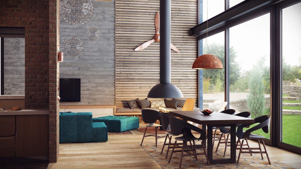 loft-moderno