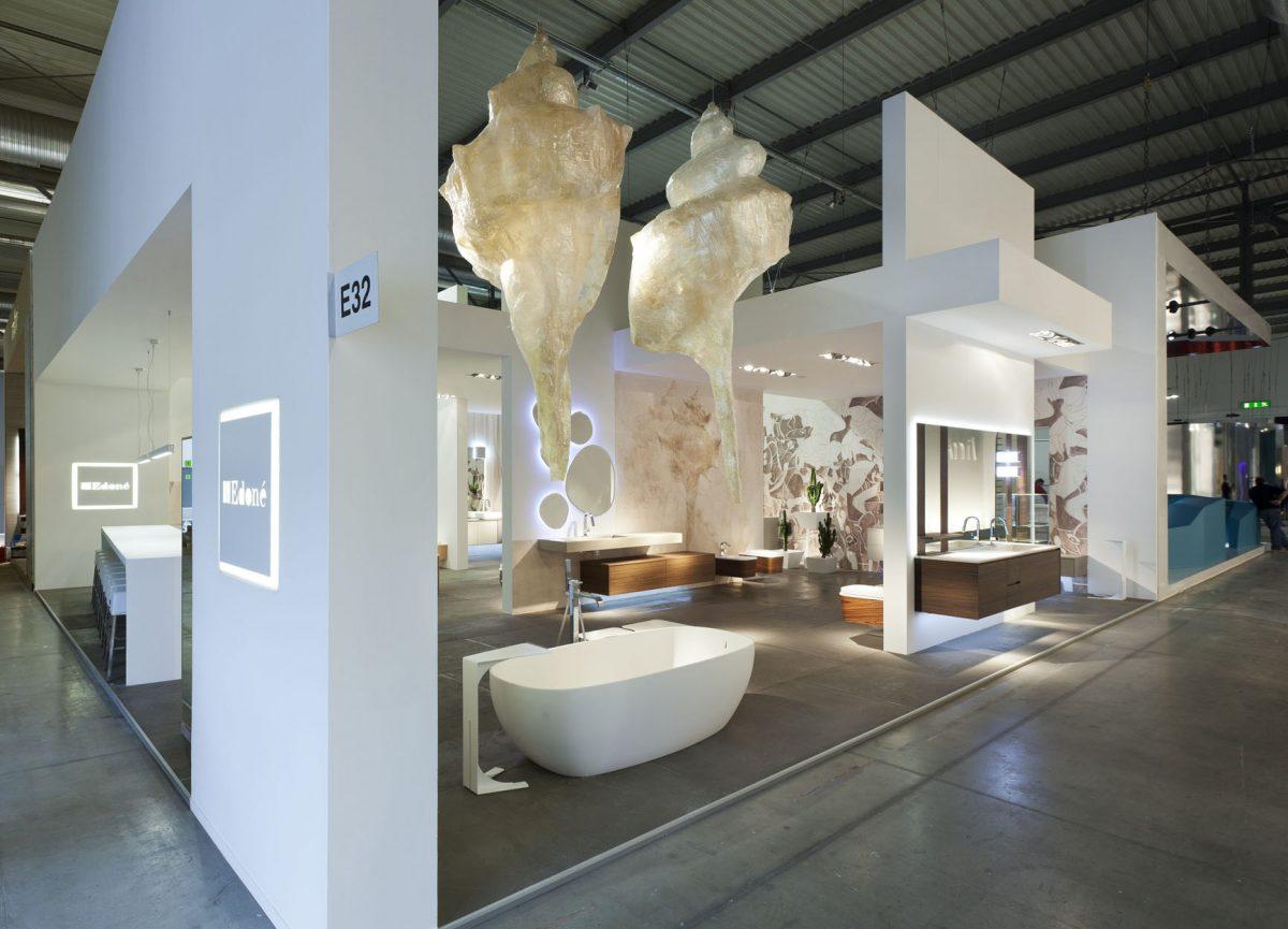 Salone del mobile 2018 informazioni - Fiera del bagno ...