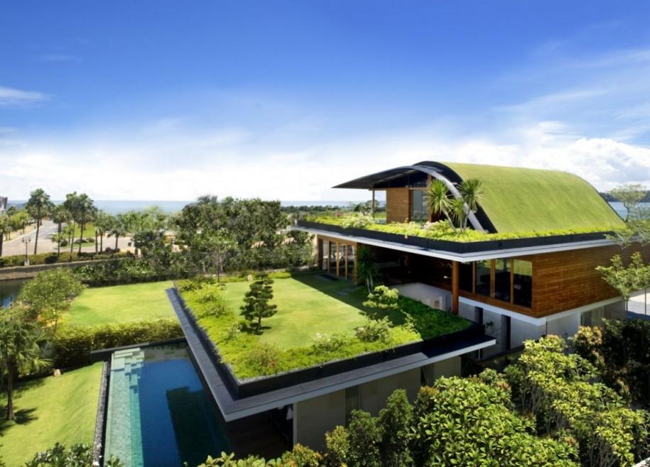 tetto-prefabbricato-verde-casa-vacanze