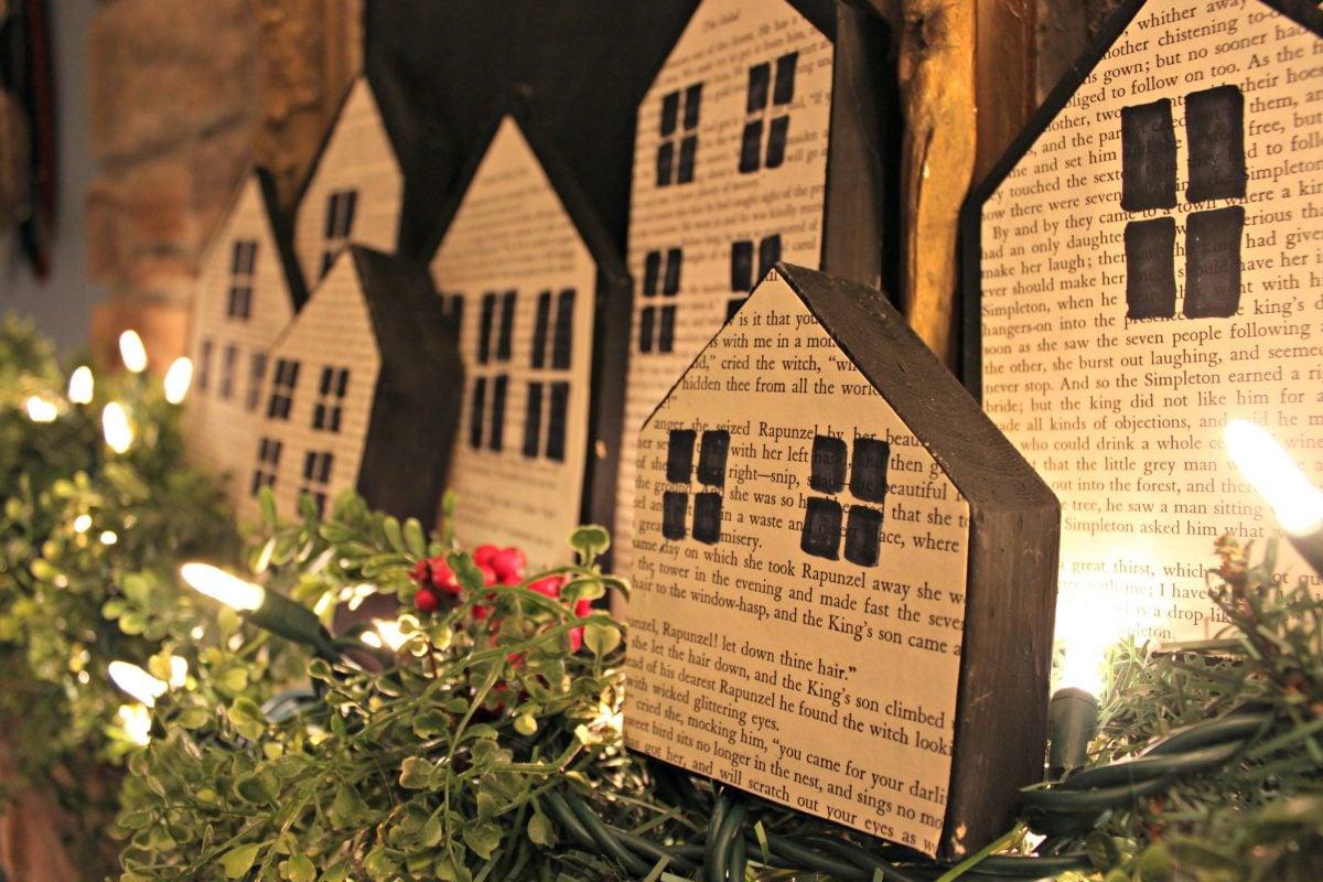 Addobbi di natale fatti in casa for Idee decorazioni casa fai da te