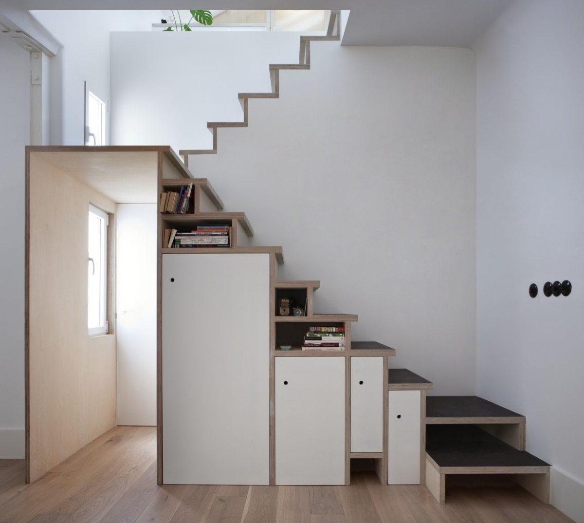 Soluzioni salvaspazio casa - Soluzioni salvaspazio camera da letto ...