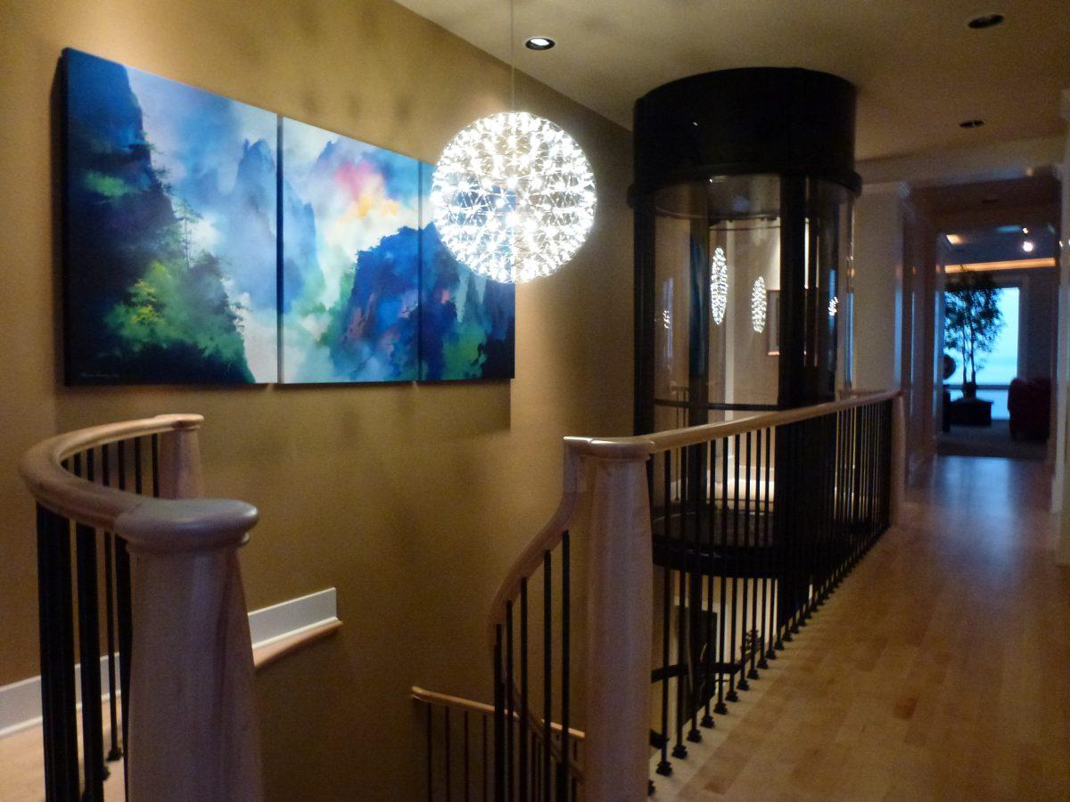 Costo Ascensore Interno 3 Piani ascensore in casa