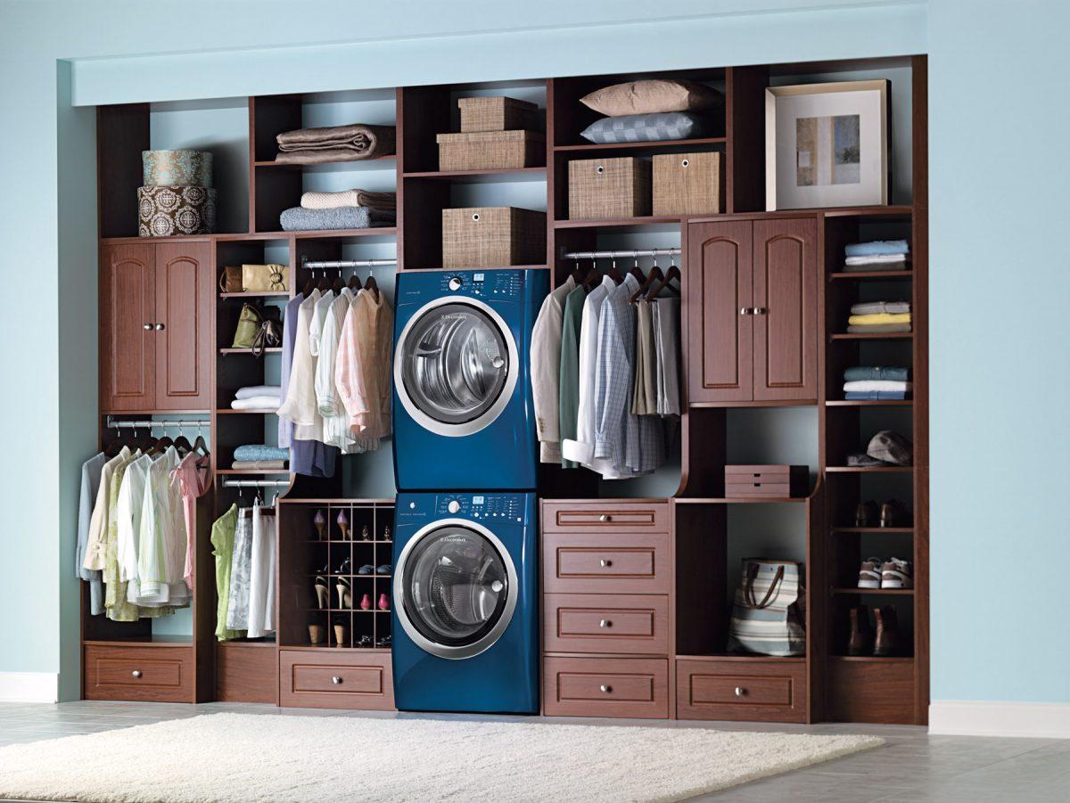 asciugatrice-lavatrice-armadio-vestiti