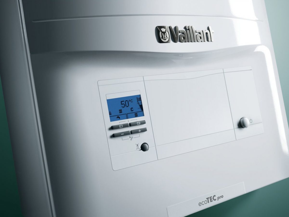 Caldaie moderne ed innovative for Caldaie vaillant modelli vecchi