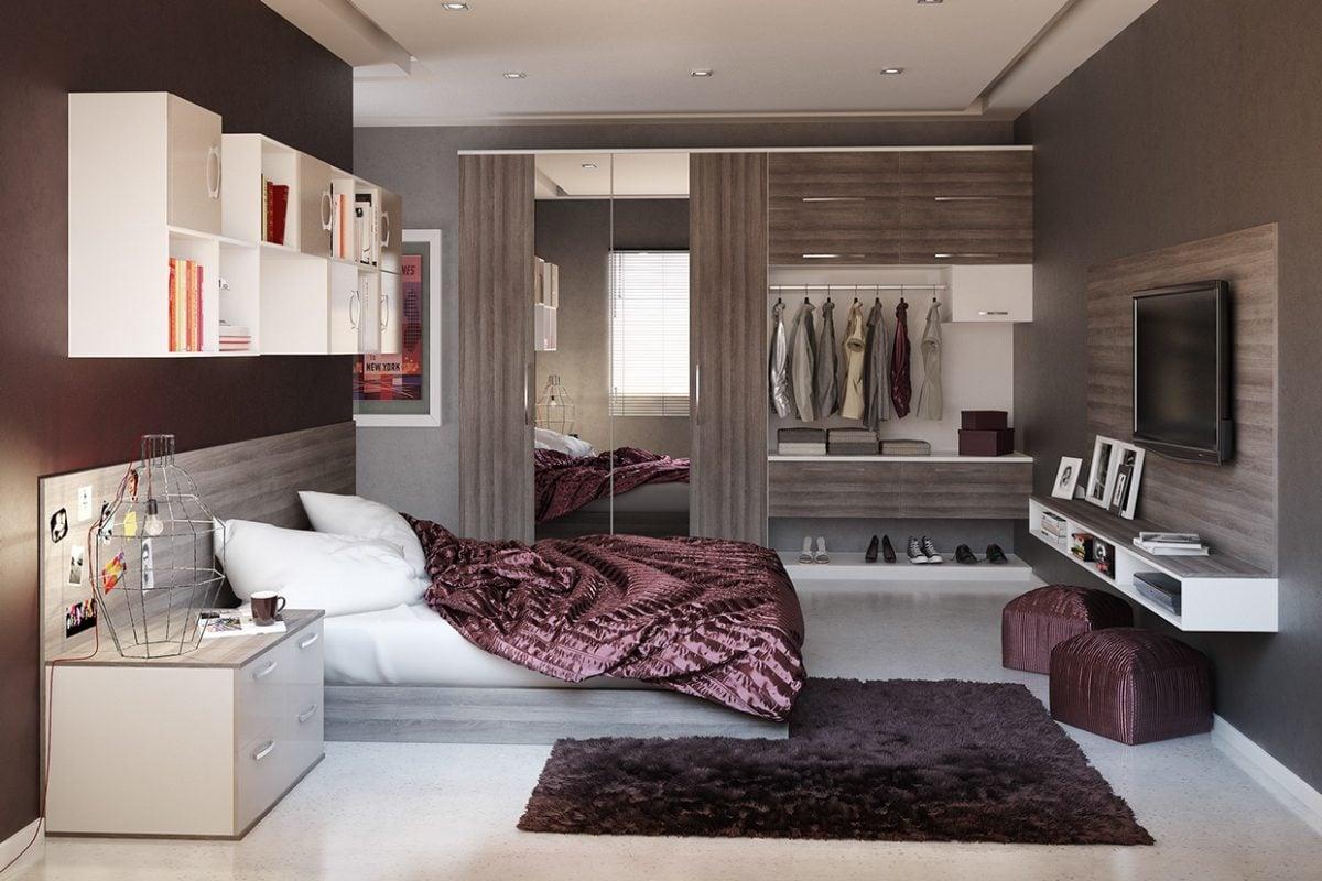 camera-da-letto-moderna