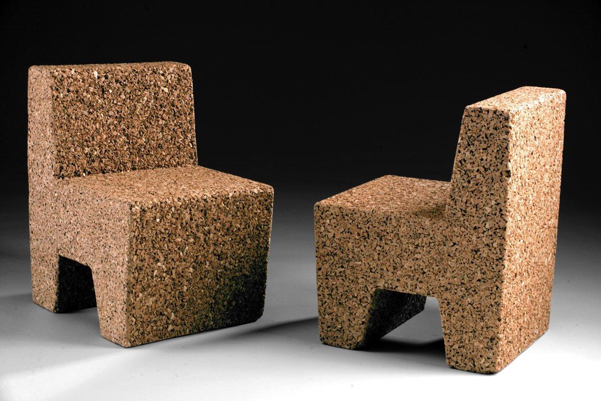 sedie-sughero