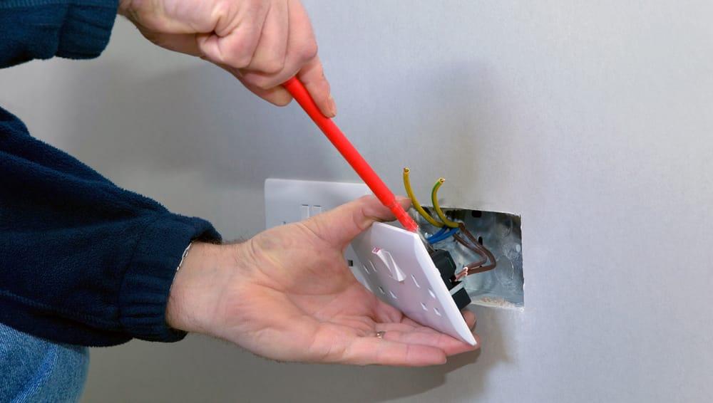 Impianto elettrico - Realizzare impianto elettrico casa ...