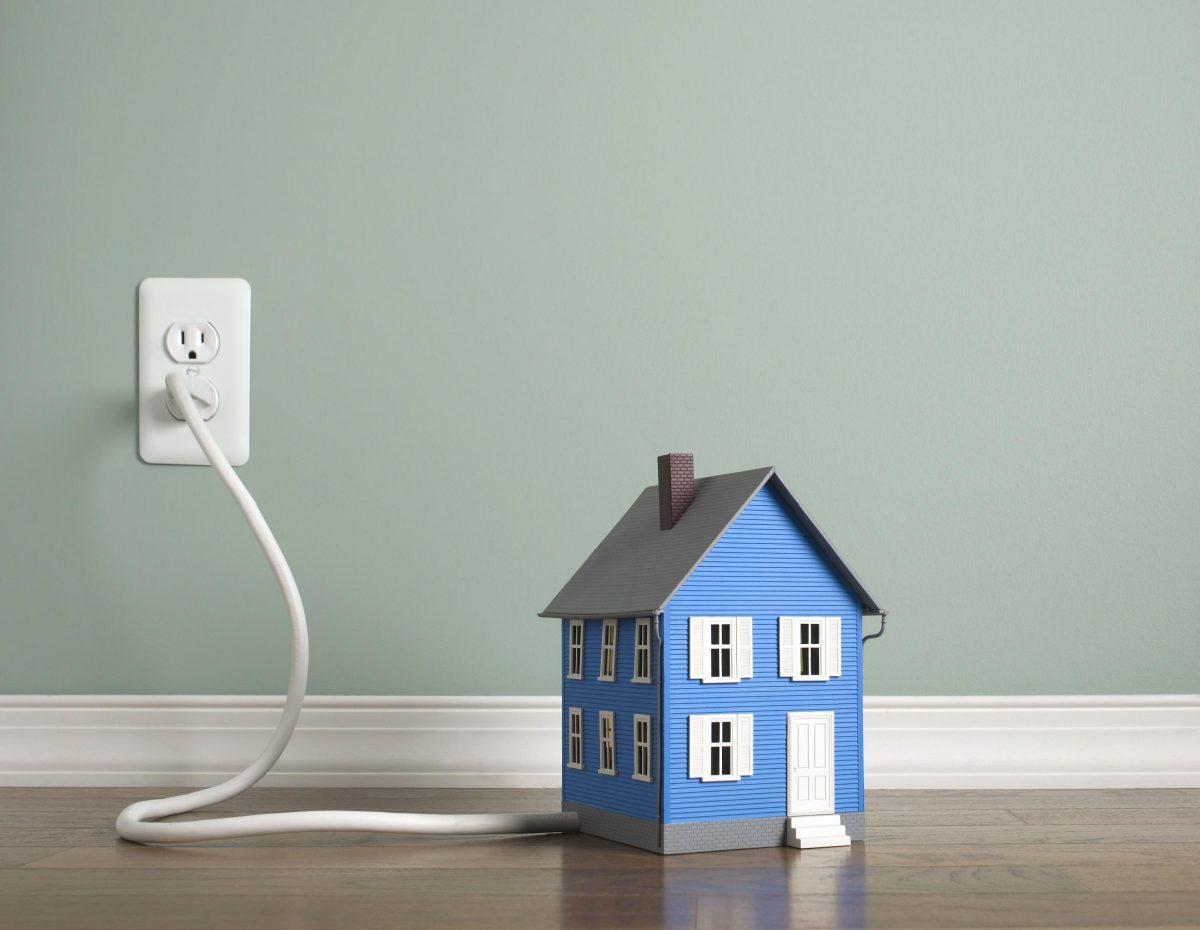 Schema Quadro Elettrico Per Appartamento : Impianto elettrico
