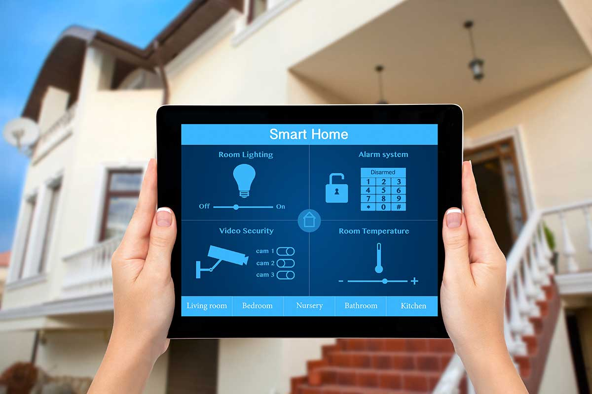 impianto-elettrico-wireless-tablet