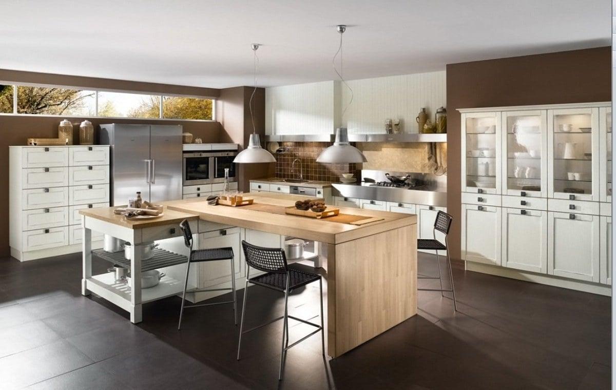 open-space-cucina-tavolo-allungabile