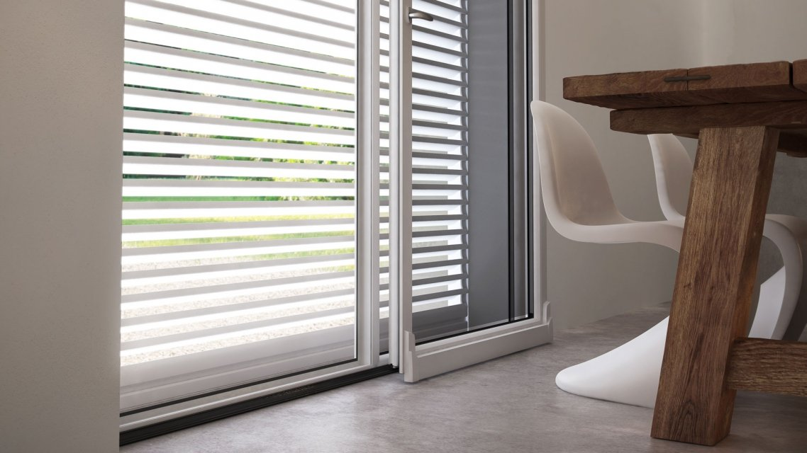 Tapparelle orientabili - Serrande avvolgibili per finestre ...