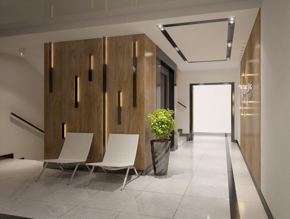 Ufficio Di Entrata : Come abbellire ingresso di casa