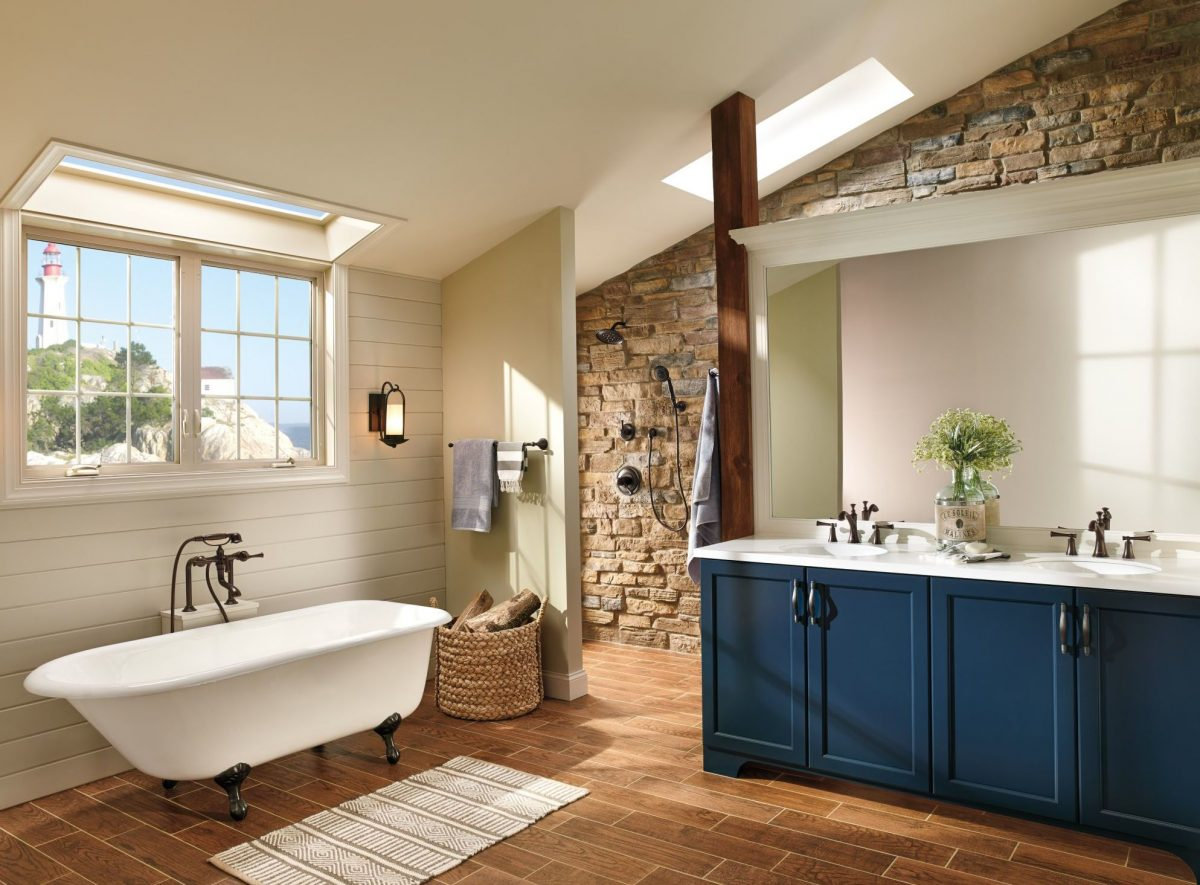 arredamento-mansarda-bagno-doccia