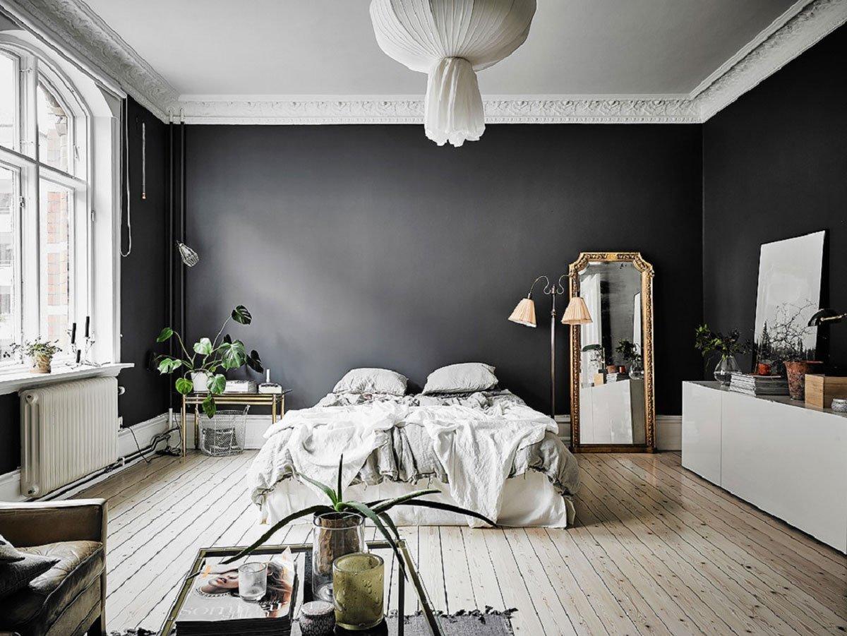 camera-letto-nera
