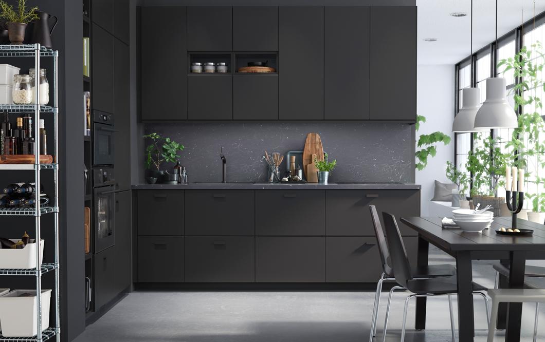 Ikea Parete Attrezzata Classica. Perfect Pareti Attrezzate With Ikea ...