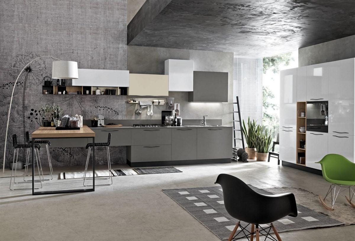 Cucine stosa 2018 for Cucine immagini