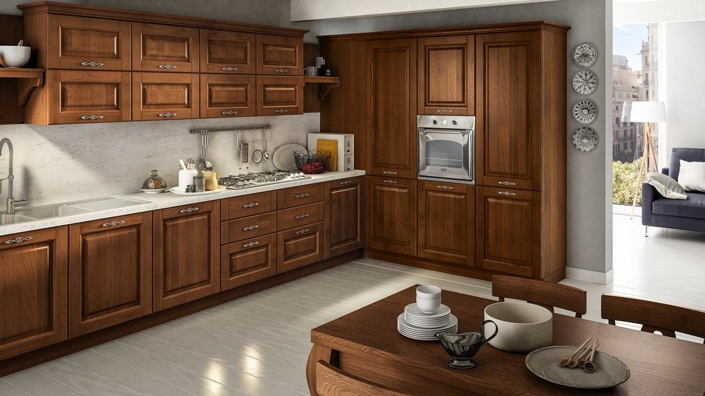 Cucine Stosa 2018