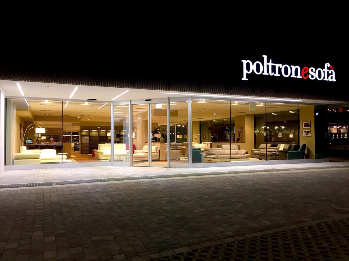 Poltrone e sof 2018 - Offerte poltronesofa ...