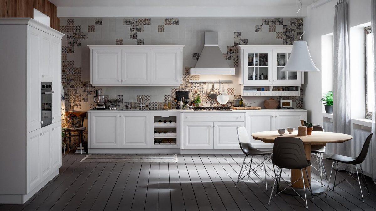 Veneta cucine 2018 for Arredo3 o veneta cucine