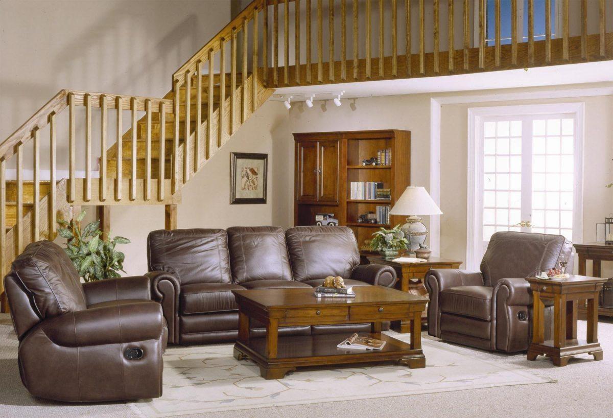 arredamento-stile-country-soggiorno