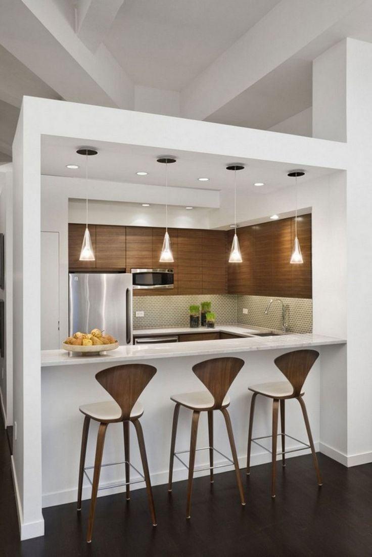 Mobili Per Cucina Piccola arredare cucina piccola