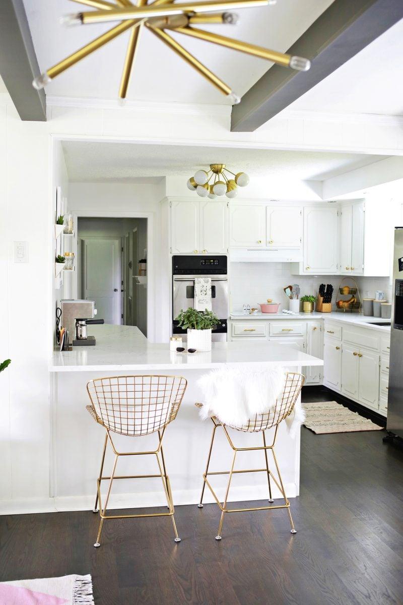 Cucina su misura: come progettarla ed organizzarla