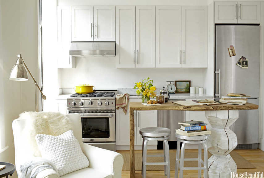 cucina-piccola-lineari