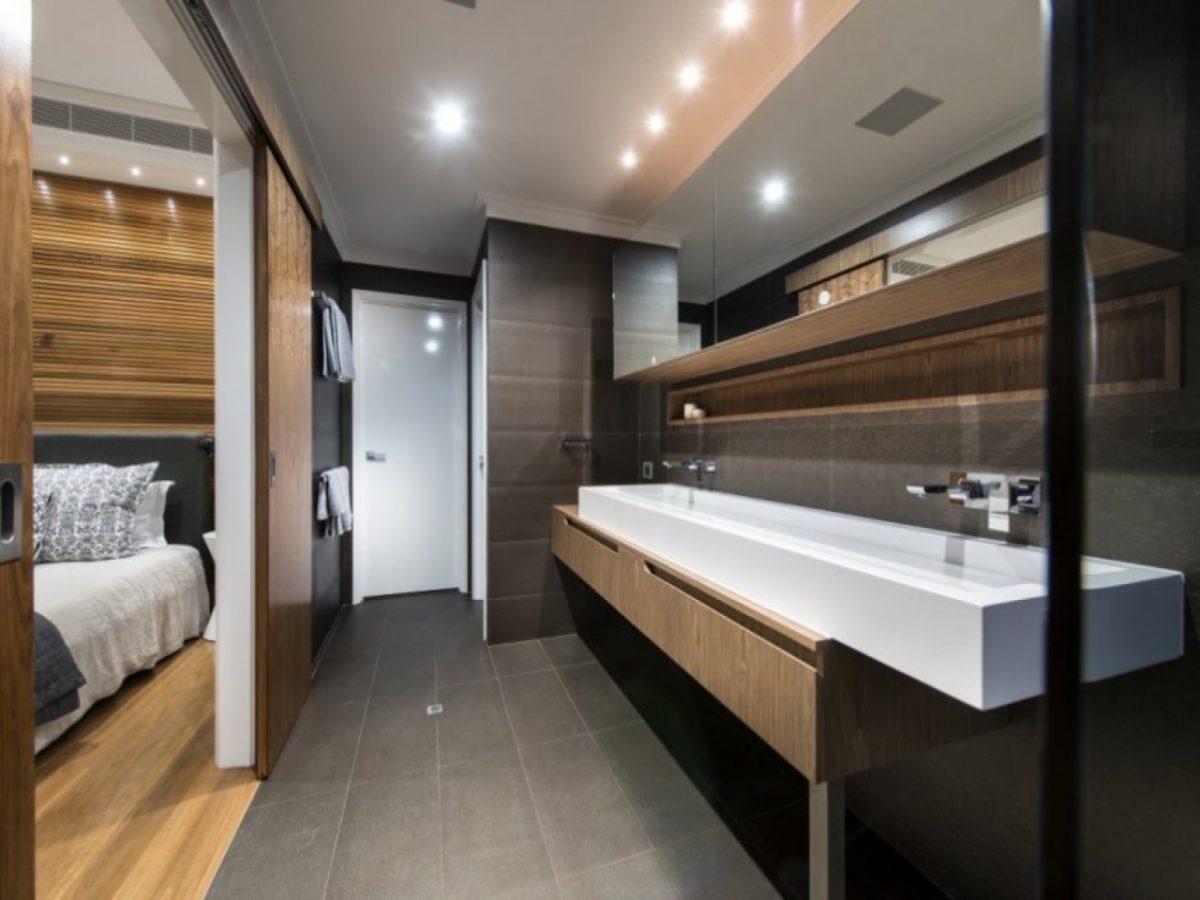 Bagno In Camera Piccolissimo : Camera con bagno