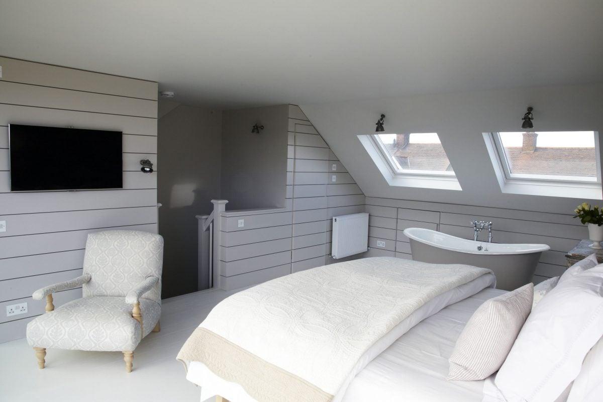 Camere da letto - Camera con bagno ...