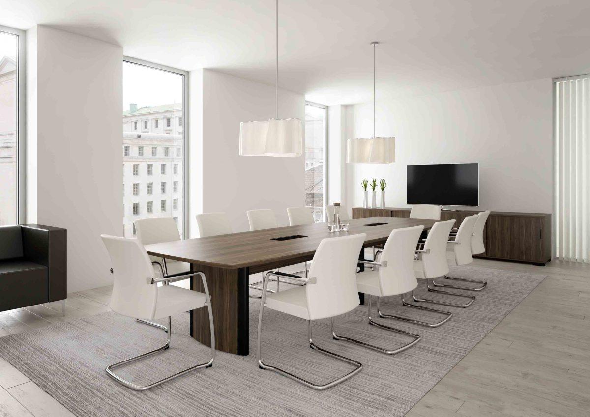 Come arredare un ufficio for Uffici moderni