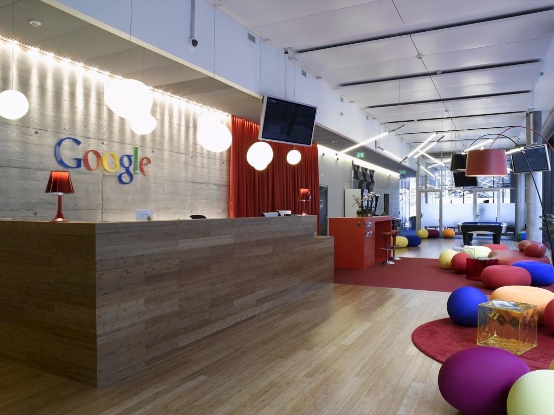uffici-google