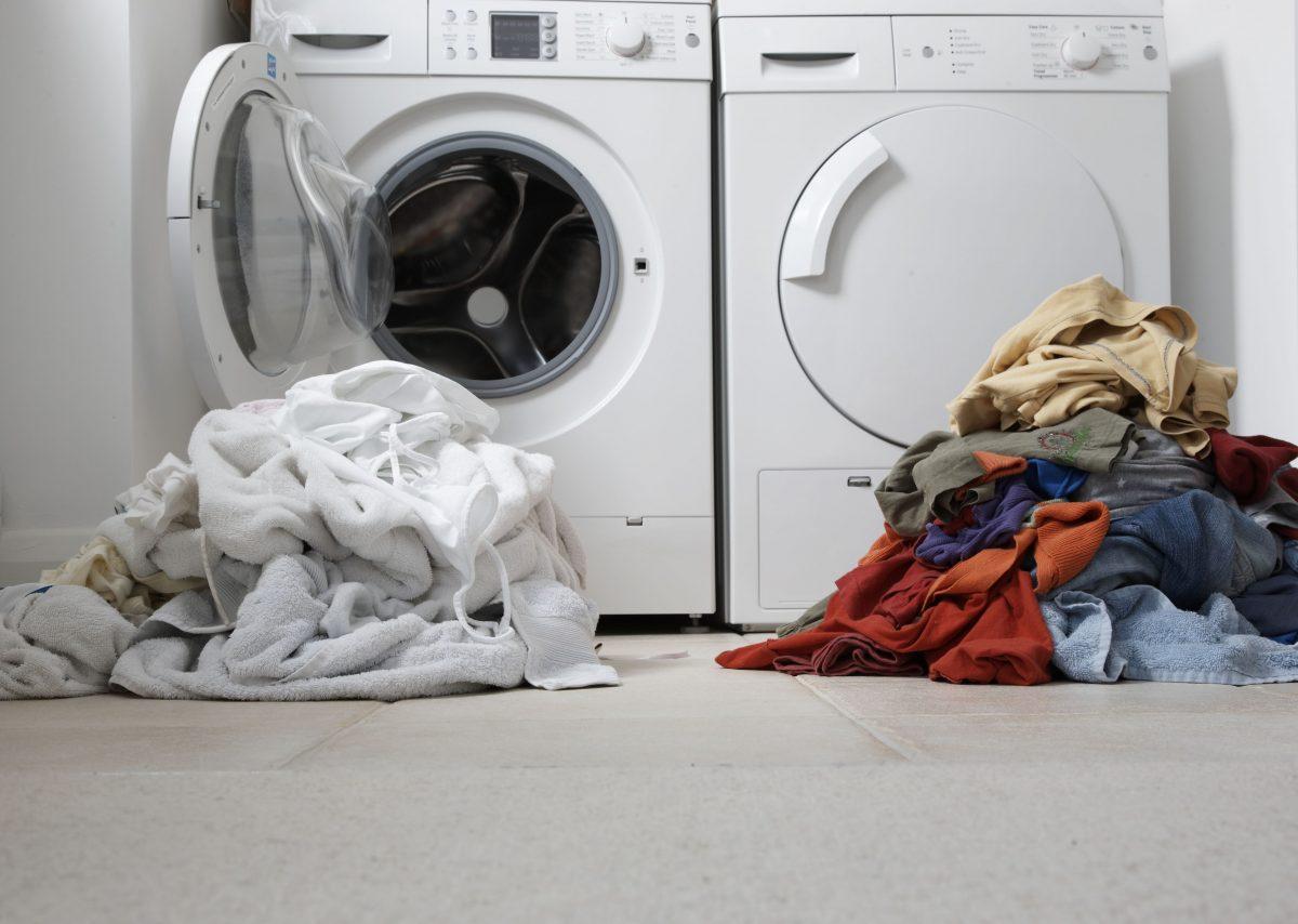 come-usare-asciugatrice-divisione