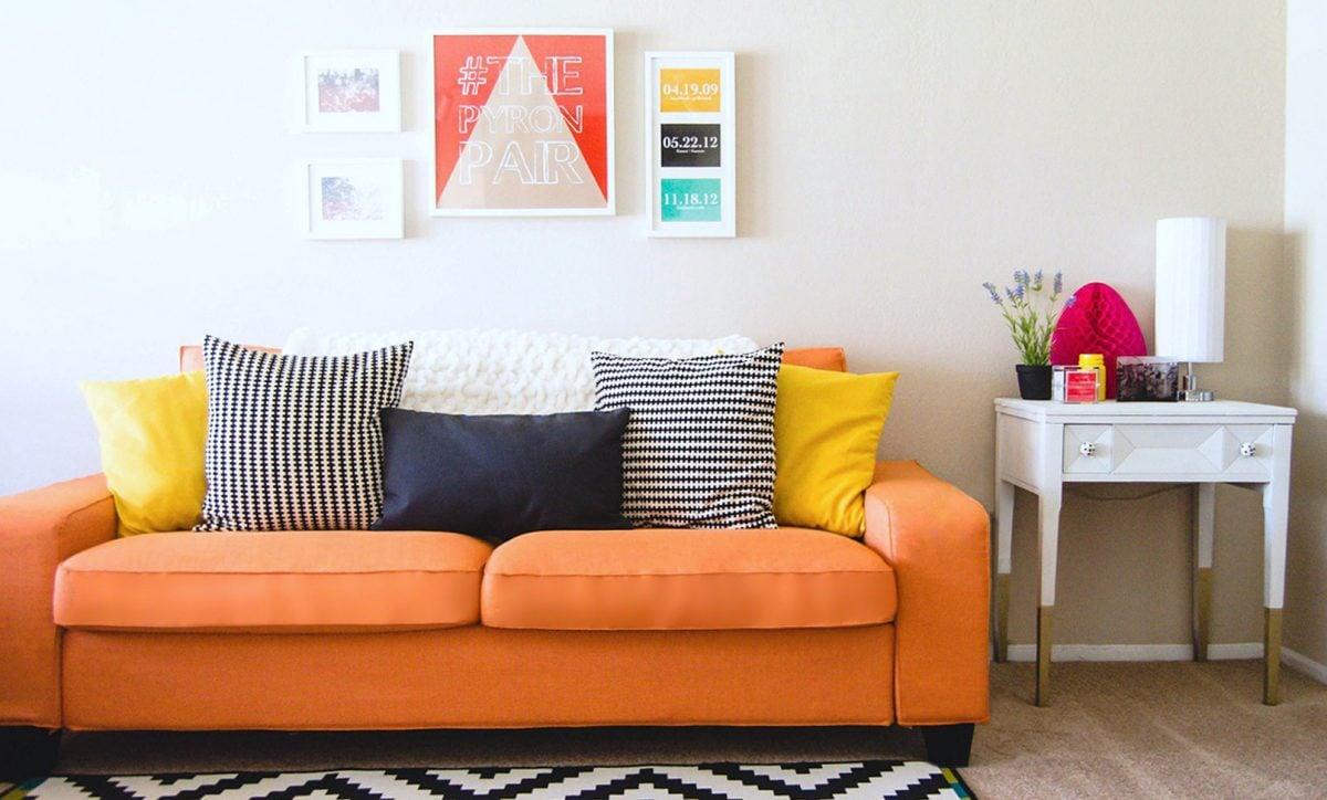 Copridivano ikea for Ikea cuscini arredo