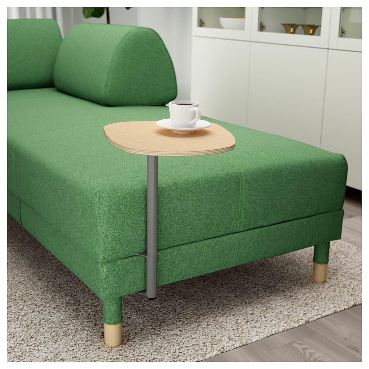 divano-letto-ikea-flottebo-tavolino