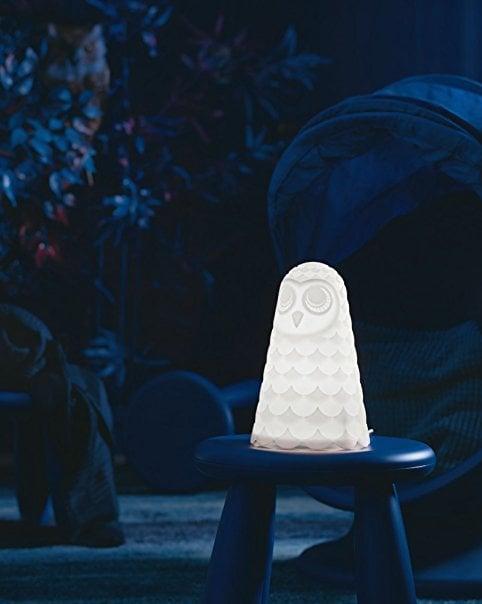 lampada-notte-ikea