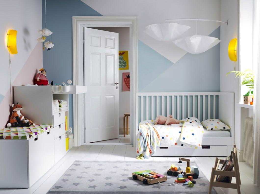 Lampadari ikea - Ikea lampade bambini ...