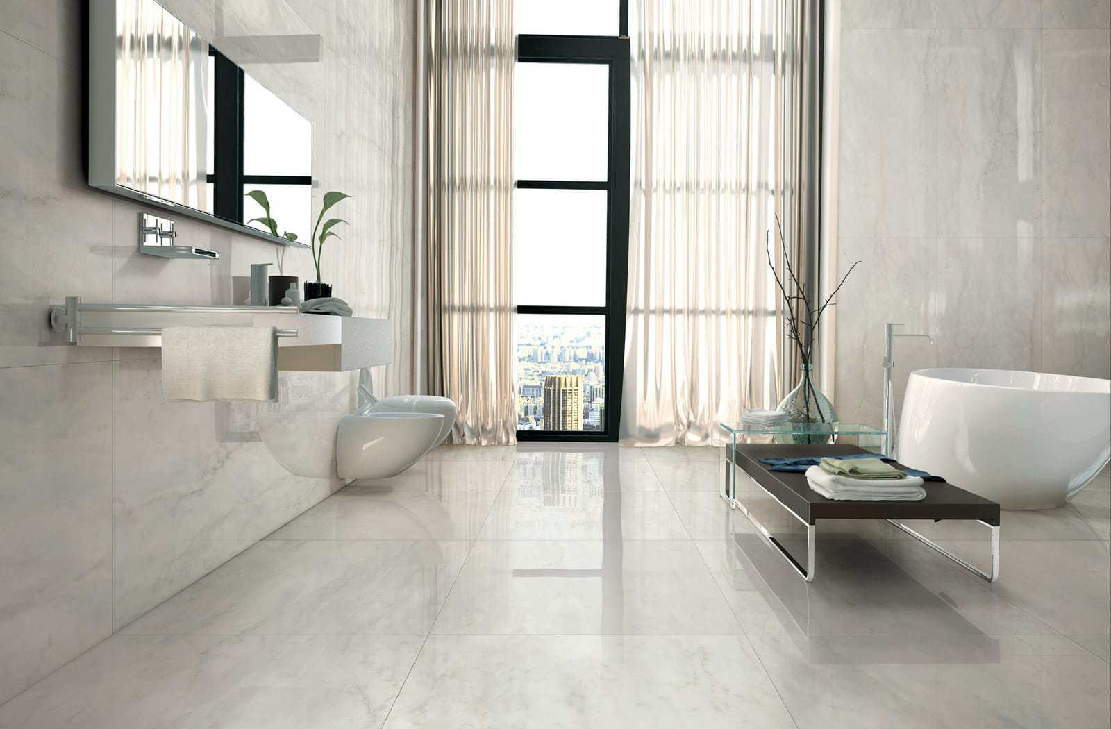 pavimenti moderni