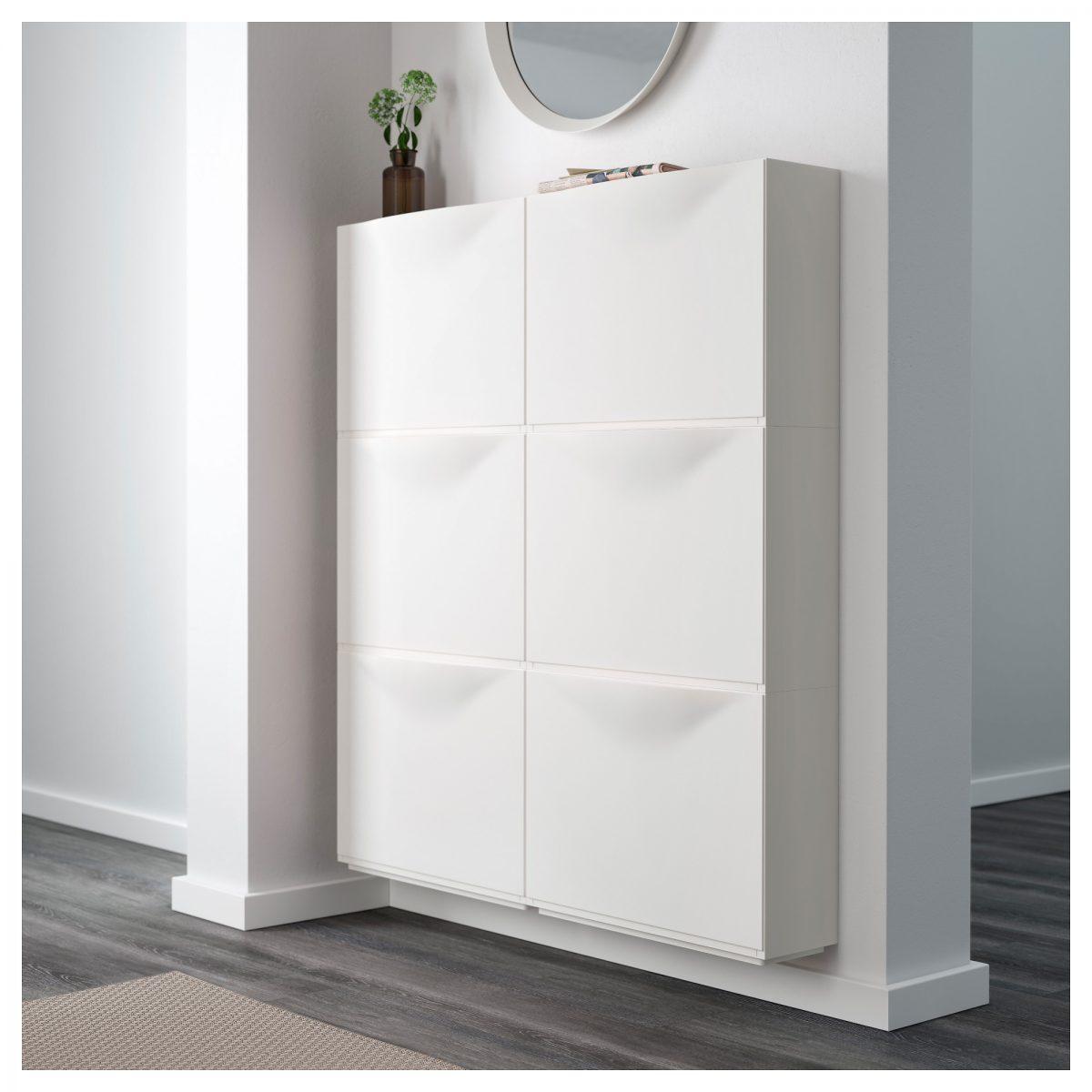 Scarpiera Larghezza 40 Cm. Scarpiere Ikea La Soluzione Ideale Ai ...