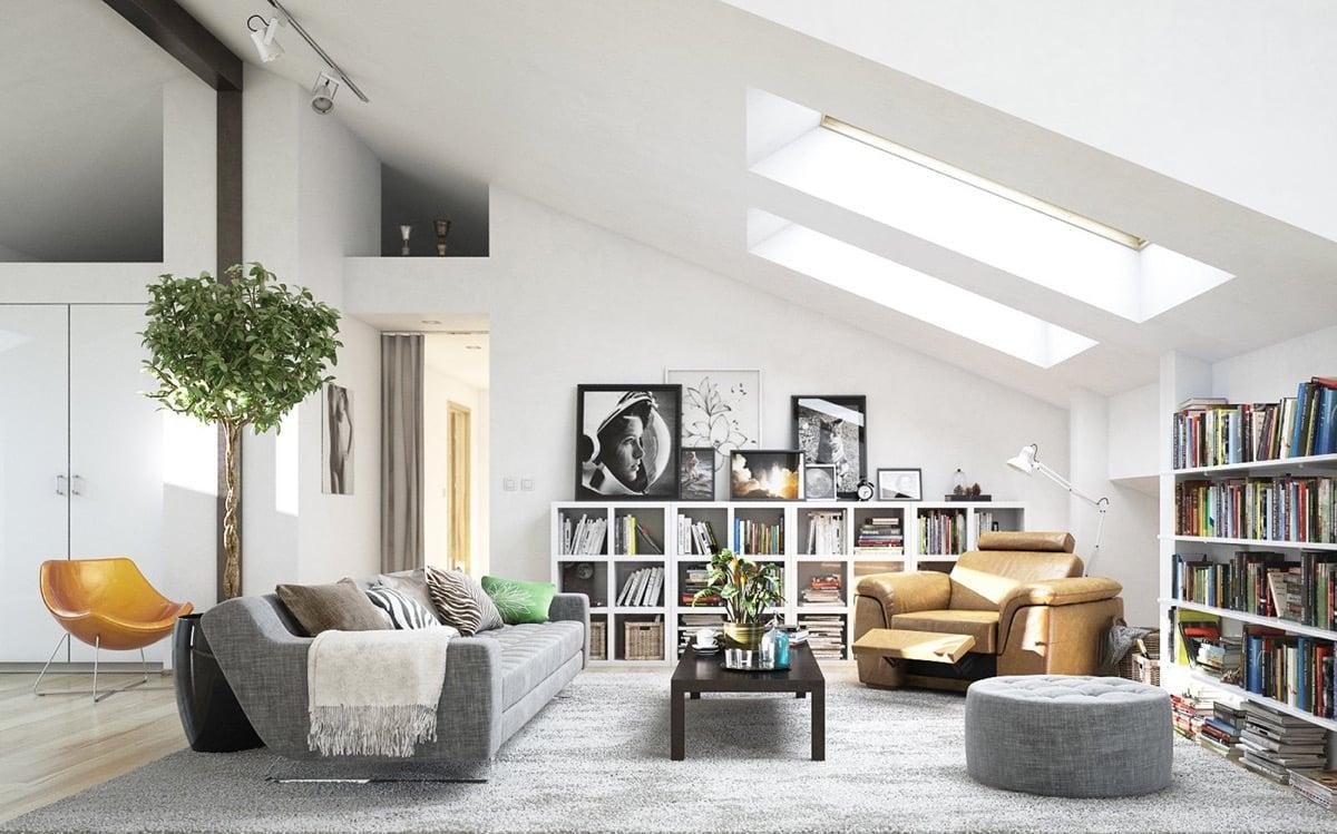 illuminazione-soggiorno-moderno