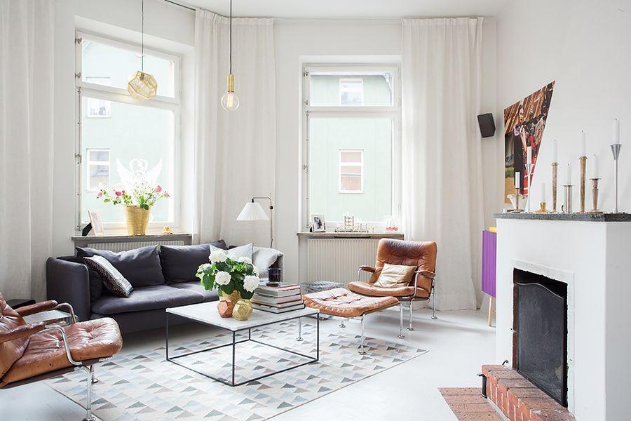 piccolo-soggiorno-divano-poltrone