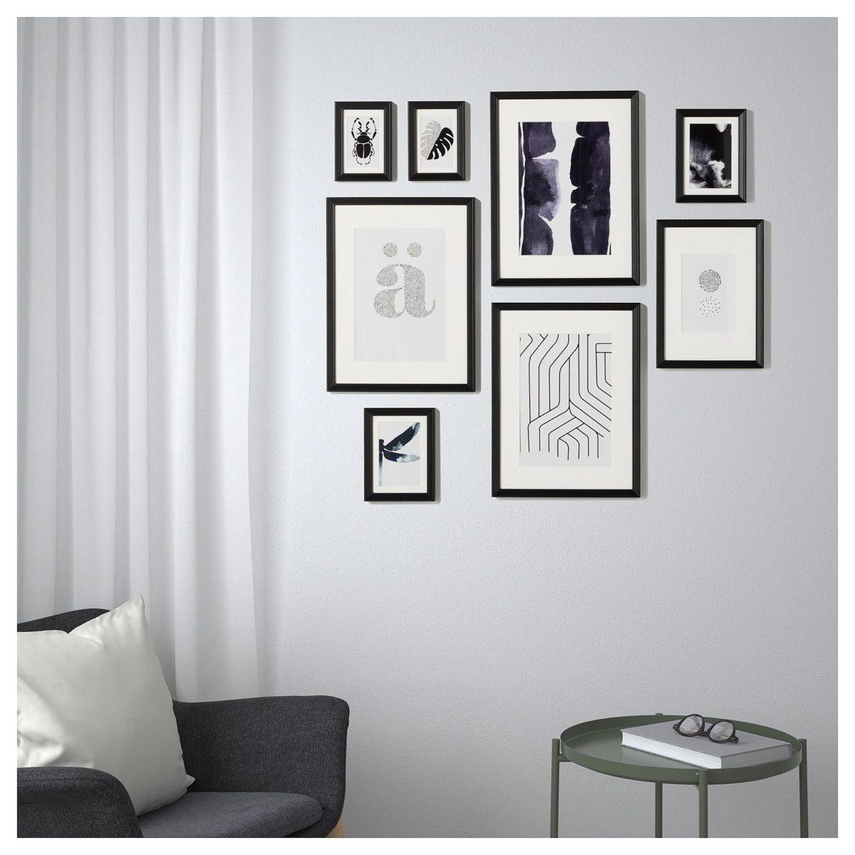 Cornici Colorate Per Foto cornici ikea catalogo 2019