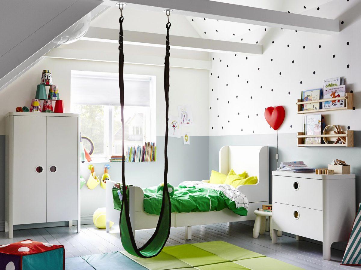 Letto A Castello Ikea Opinioni.Camerette Ikea
