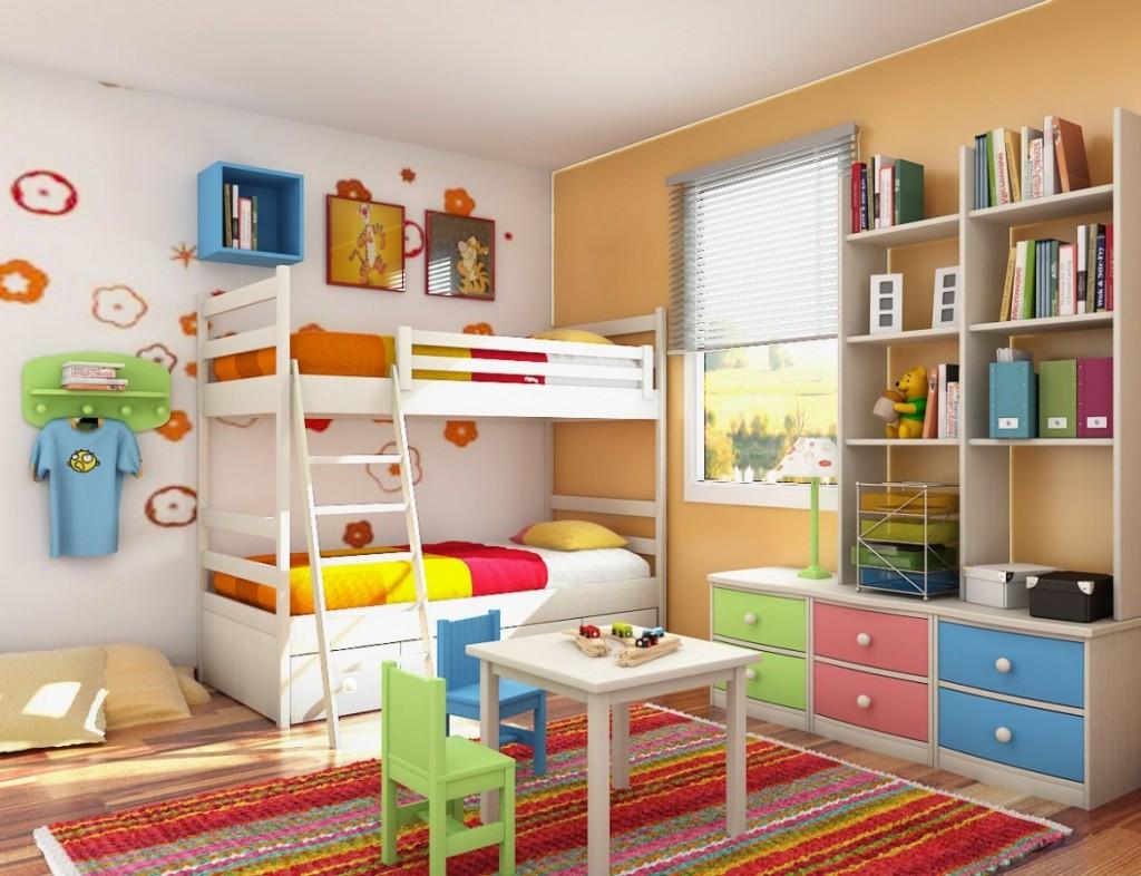 Letti A Castello Per Bambini Roma.Camerette Ikea