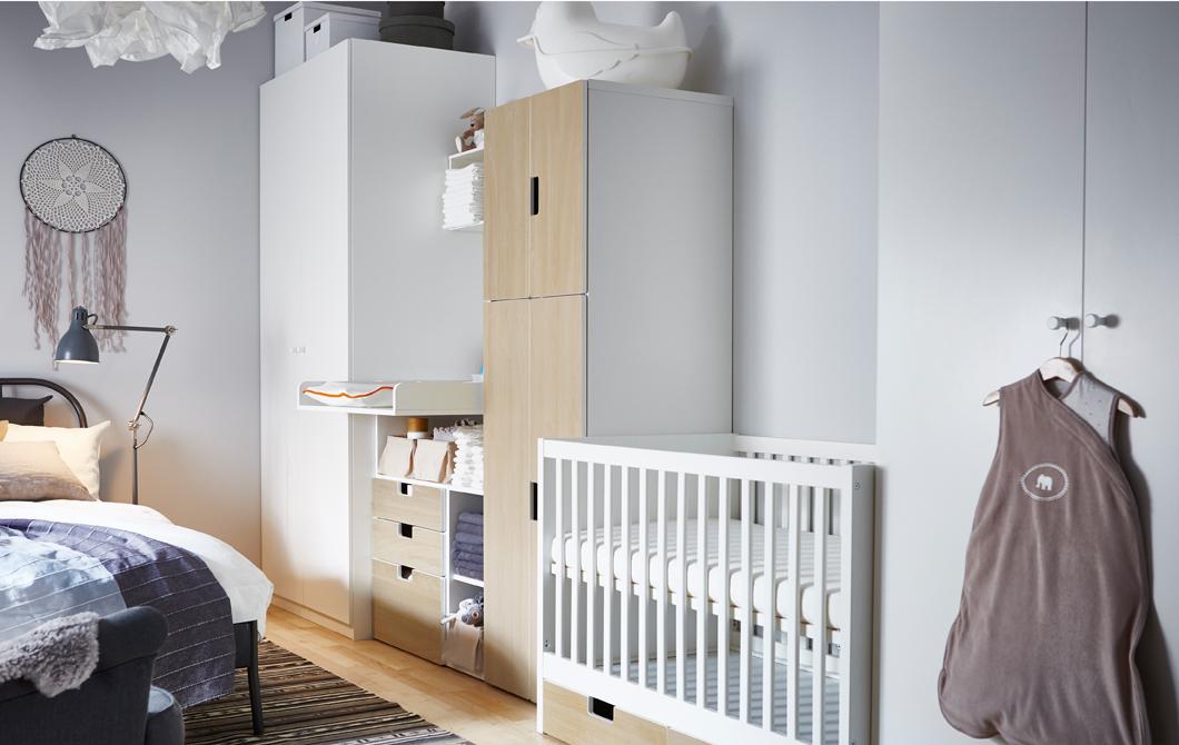 cameretta-neonato-ikea